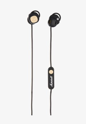 MINOR II BLUETOOTH  - Headphones - black