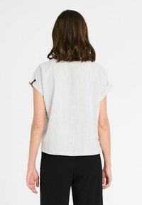 Jascha Stockholm - BOSTON - Blouse - light grey - 2