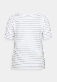 someday. - KAILI - Print T-shirt - like water - 1