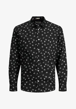 TOTENKOPF-PRINT - Skjorter - black