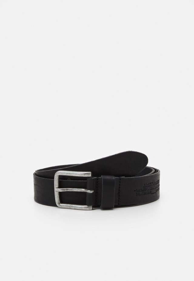 JACGRANT BELT - Belt - black