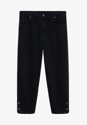 SHANNON - Jeans Skinny Fit - black denim