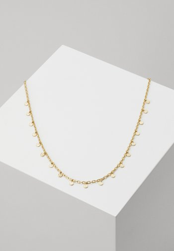 NECKLACE PANNA - Necklace - gold-coloured