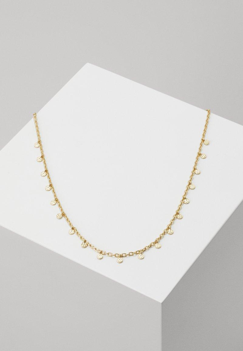 Pilgrim - NECKLACE PANNA - Necklace - gold-coloured