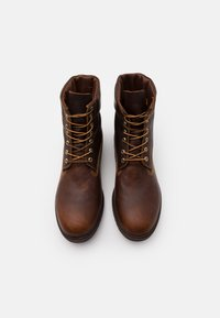 "Timberland - 1973 NEWMAN6"" BOOT WP - Schnürstiefelette - rust - 3"