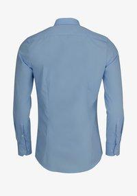 OLYMP - SUPER SLIM  - Shirt - hellblau - 1
