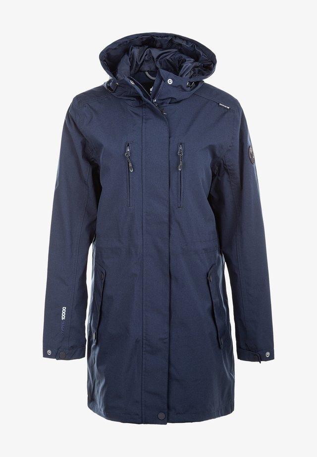 LEIA W  - Parka - navy blazer