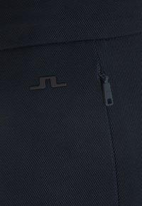 J.LINDEBERG - MARIA GOLF PANT - Trousers - navy - 2
