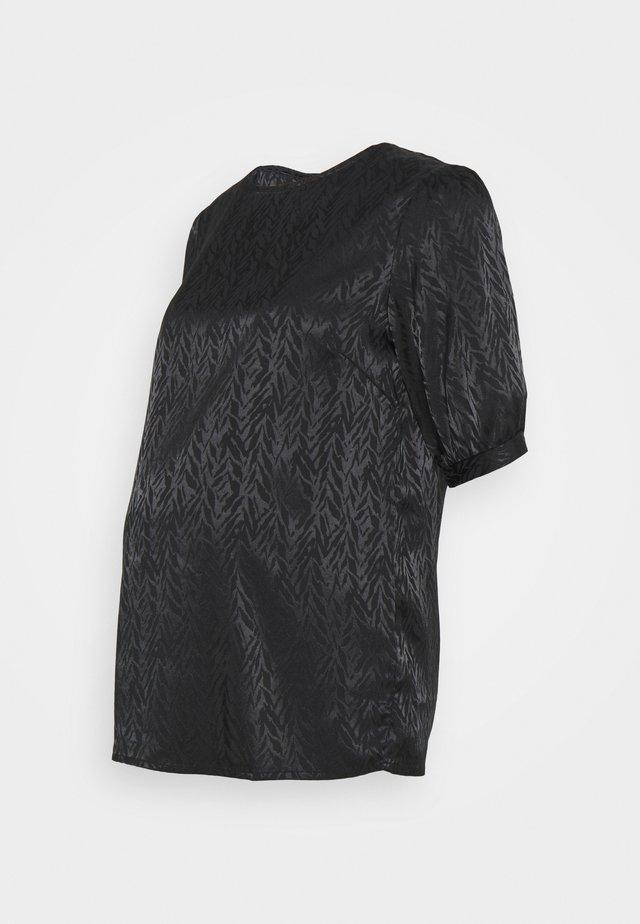PCMDIVINE - Blouse - black