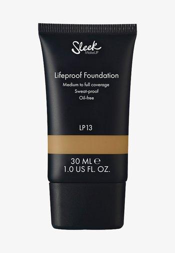 SL LIFEPROOF FOUNDATION - Foundation - lp13