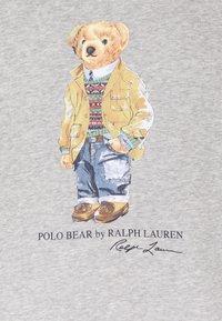 Polo Ralph Lauren Big & Tall - MAGIC - Sweatshirt - andover heather - 2