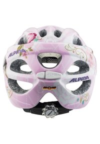 Alpina - Helmet - disney rapunzel - 3