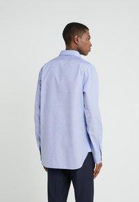 Polo Ralph Lauren - EASYCARE ICONS - Kauluspaita - light blue/white - 2