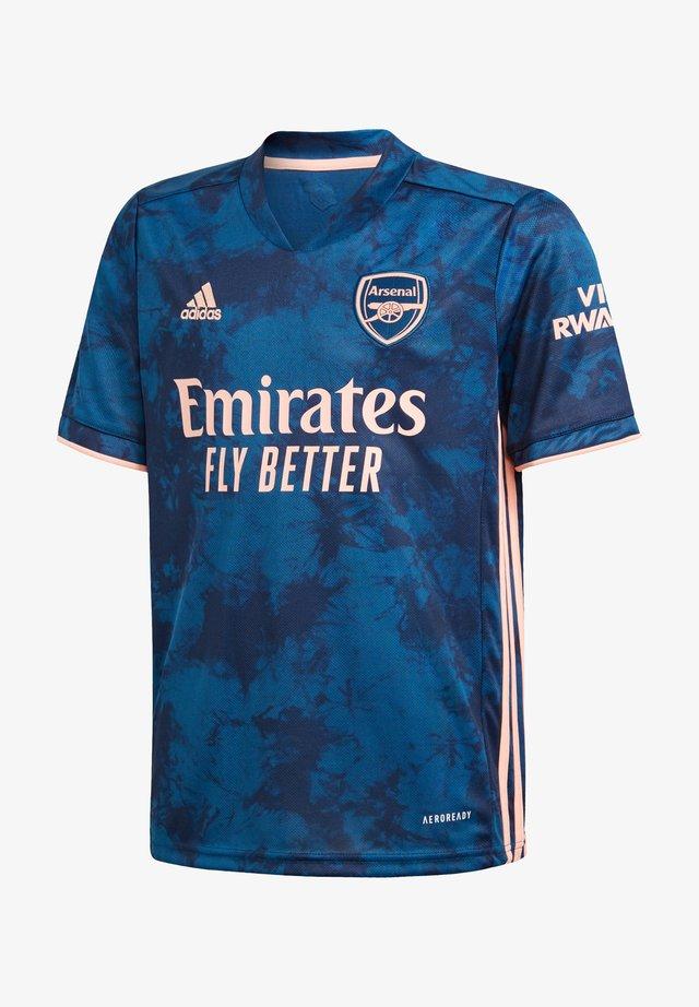 ARSENAL FC THIRD AEROREADY JERSEY - National team wear - blau