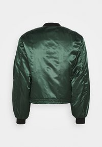 Ziq and Yoni - UNISEX JACKET - Bomberjacks - green - 1