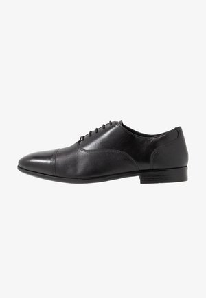 KILBURN KERSHAW OXFORD - Business sko - black