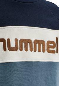 Hummel - CLAES  - Sweatshirt - china blue - 0