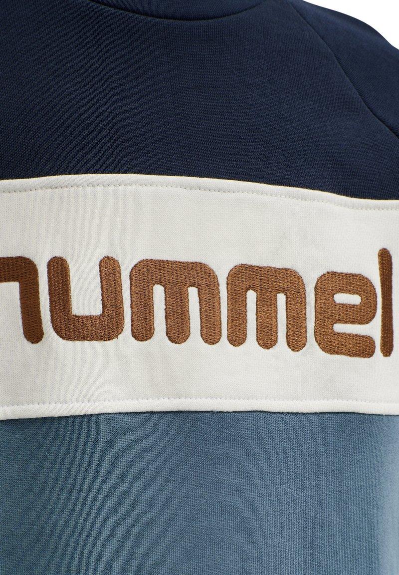 Hummel - CLAES  - Sweatshirt - china blue