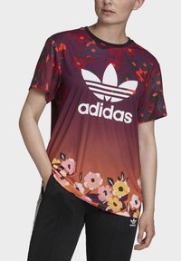 adidas Originals - HER STUDIO LONDON LOOSE T-SHIRT - T-Shirt print - multicolour - 2
