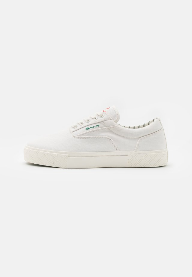 CHAMPROYAL  - Sneakersy niskie - offwhite
