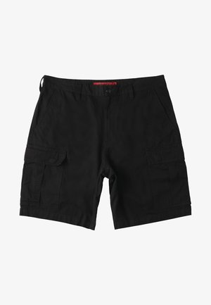 WAREHOUSE  - Shorts - black