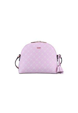 CORTINA ALINA  - Across body bag - light pink
