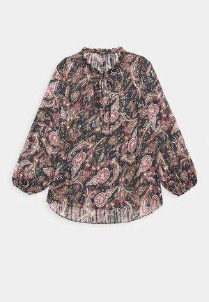 PAISLEY - Long sleeved top - multi