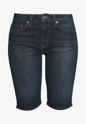 VENICE SLIM BERMUDA  - Jeans Short / cowboy shorts - absolute blue