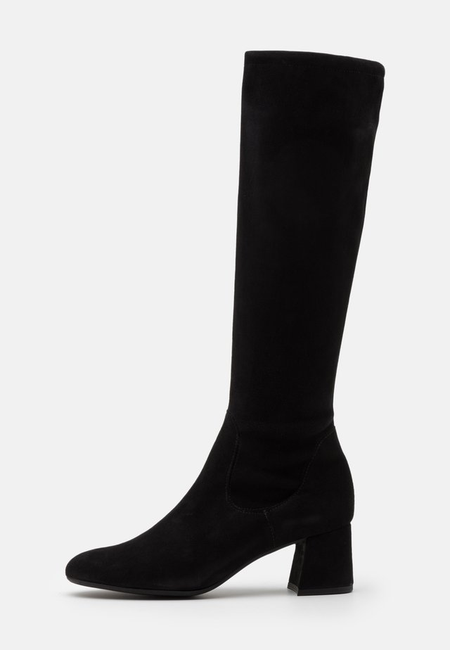 BRITT - Laarzen - schwarz