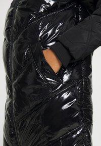 River Island - Winter coat - black - 6