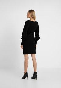 Just Cavalli - Day dress - black - 2