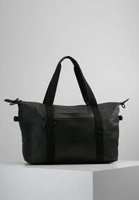 Kipling - ART - Shoppingveske - raw black - 5