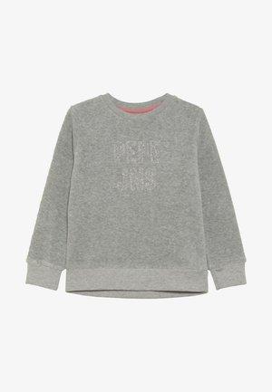 NILE - Sweater - grey marl