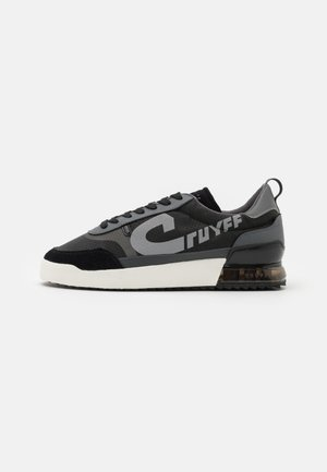 CONTRA - Baskets basses - grey