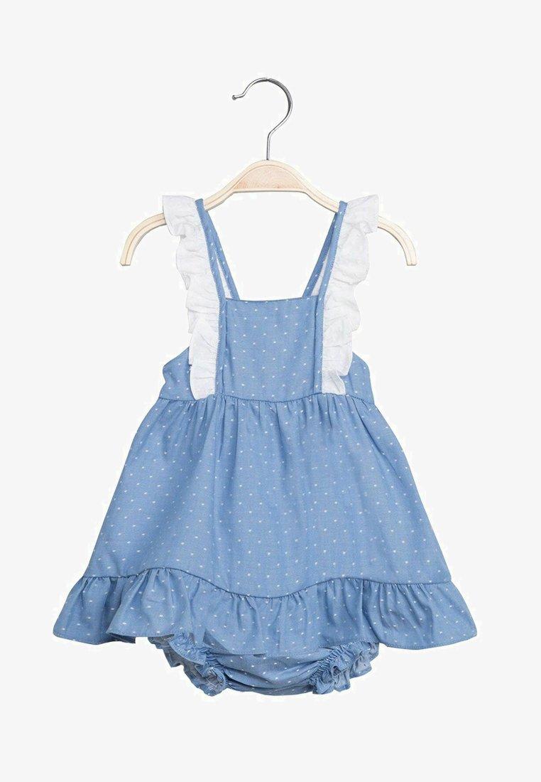 Dadati - Day dress - blue