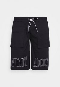 Night Addict - Shorts - black - 0