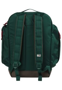 The North Face - Hiking rucksack - red - 1