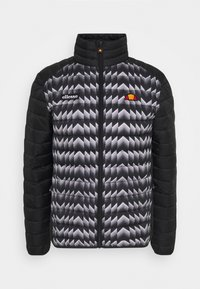 Ellesse - TARTARO - Winter jacket - black - 4