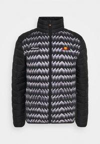 TARTARO - Zimní bunda - black