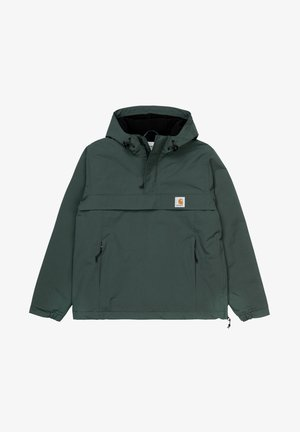 JACKE NIMBUS - Windbreaker - green