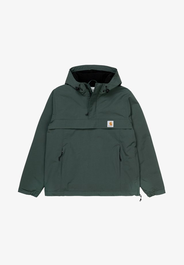 JACKE NIMBUS - Windjack - green