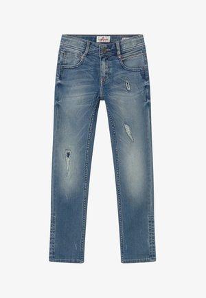 DIEGO - Slim fit jeans - blue vintage