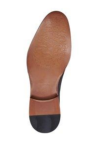 COX - Casual lace-ups - dark brown - 2