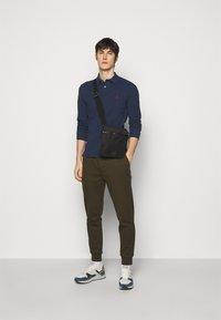 Polo Ralph Lauren - Polo shirt - spring navy heather - 1