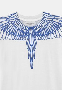Marcelo Burlon - OUT WINGS - Print T-shirt - white - 2