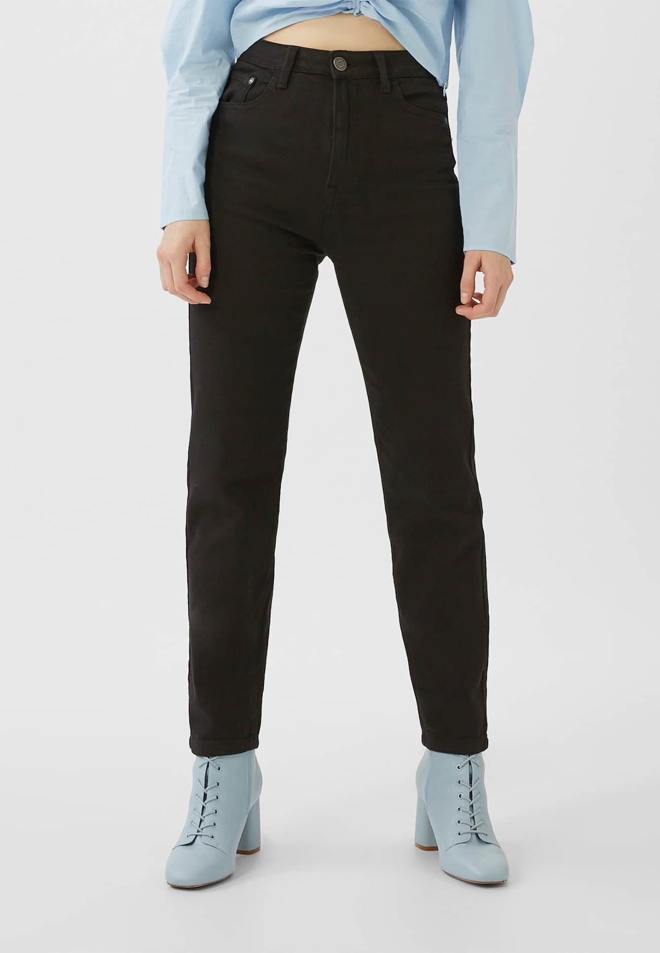 Alle MOM - Jeans Slim Fit