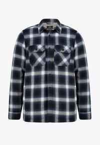 Threadbare - FRANCE GEFÜTTERT - Shirt - blau - 5