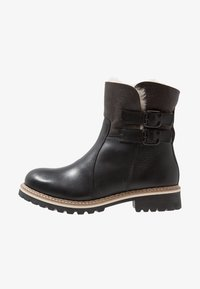 Shepherd - SMILLA - Classic ankle boots - black - 1