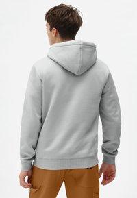 Dickies - Hoodie - grey melange - 2