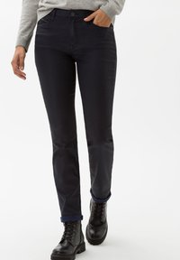 BRAX - STYLE SHAKIRA - Jeans Skinny Fit - clean navy - 0